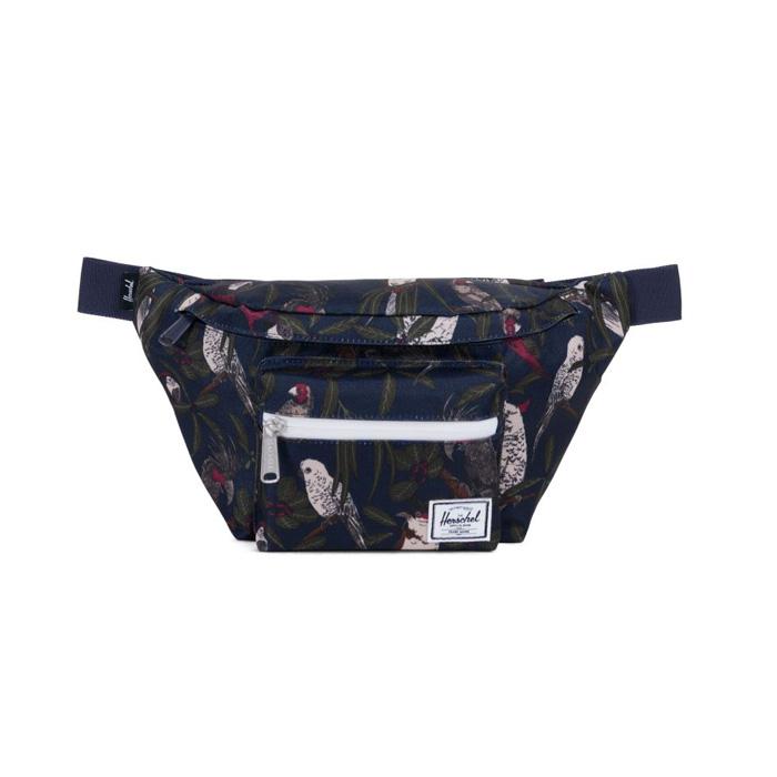 Herschel Seventeen Hip Pack - Peacoat Parlour