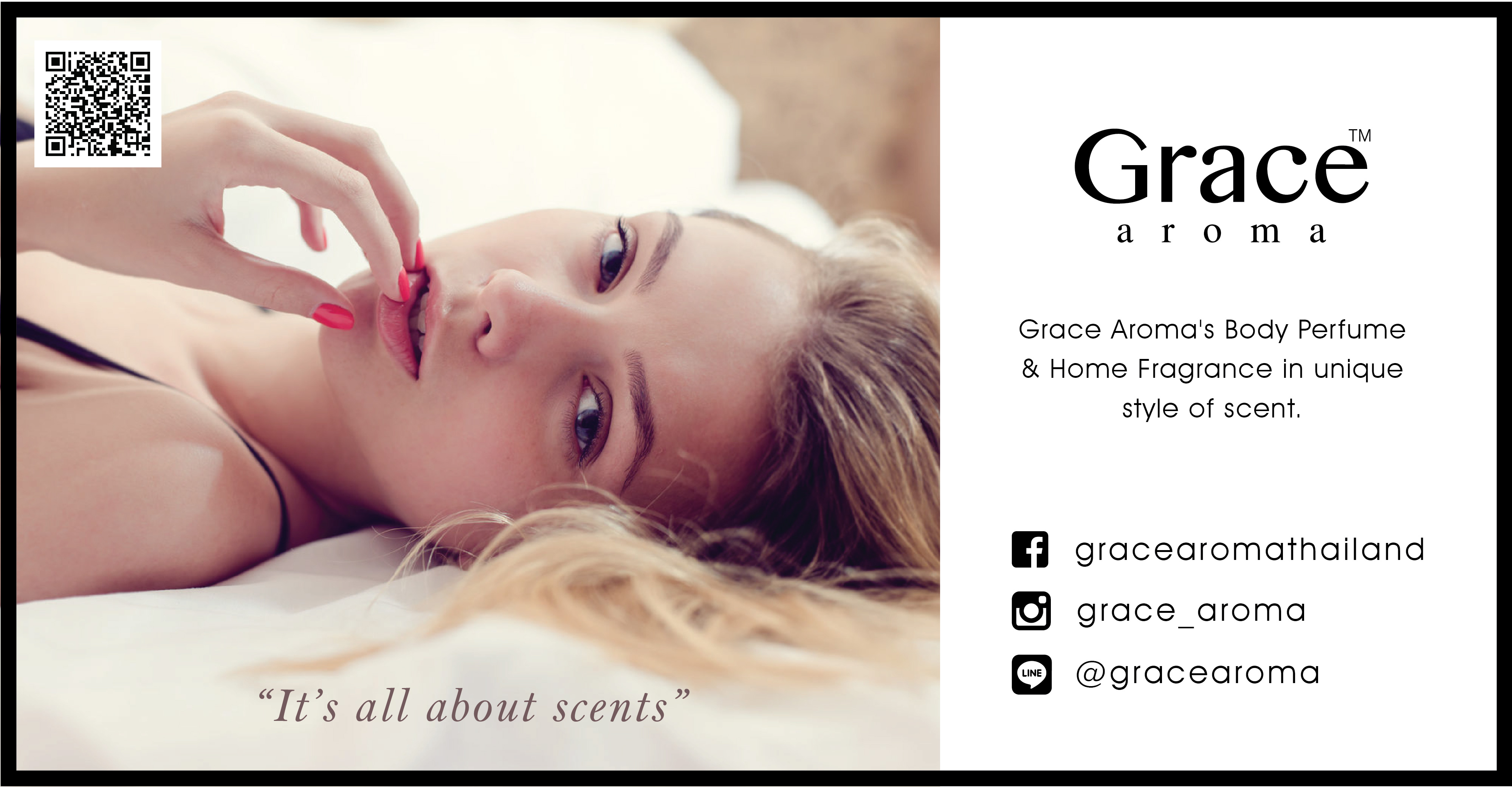 Grace Aroma