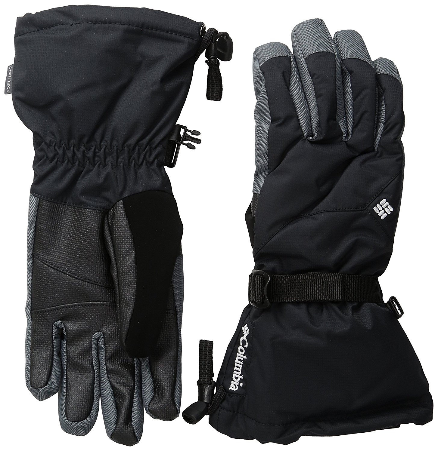 Columbia Men's Torrent Ridge Gloves - Black