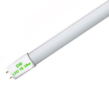 หลอด LED T8 18w