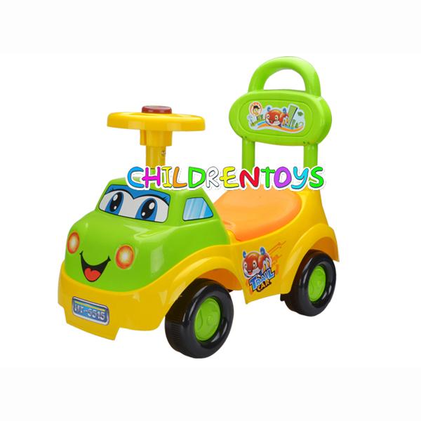 รถขาไถผลักเดิน แท็กซี่ รถยนต์
