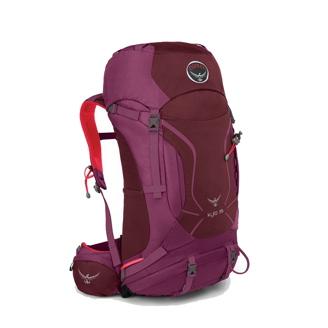 Osprey Kyte 36L for Women - Purple