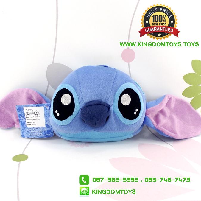 กระเป๋าสะพายข้างสติ๊ช Stitch 7 นิ้ว [Disney Stitch]