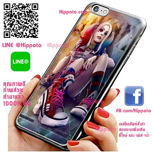 เคส ไอโฟน 6 / เคส ไอโฟน 6s โจ๊กเกอร์ Joker เคสเท่ เคสสวย เคสโทรศัพท์ #1417