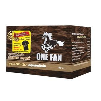 กาแฟวันแฟน Onefan Coffee ส่งฟรี EMS