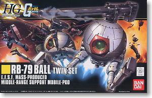 hg1/144 114 ball twin