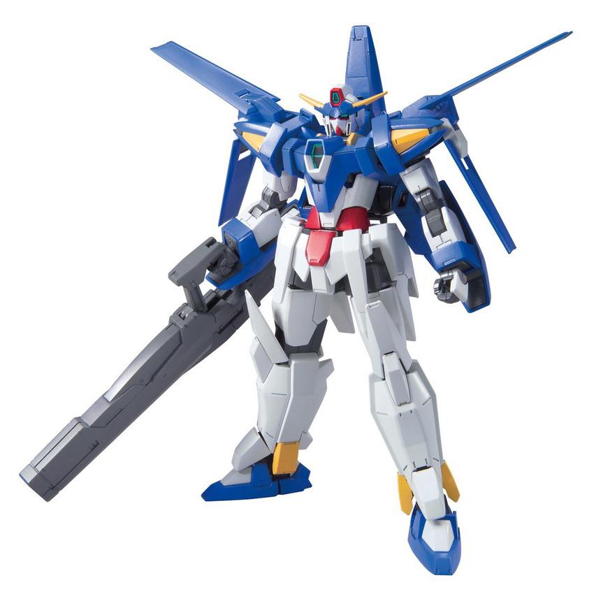 Bandai HG Gundam Age-3 Normal 1/144