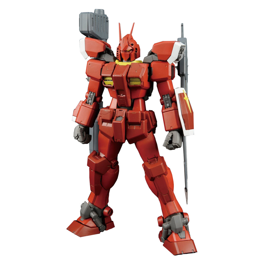 Bandai MG Gundam Amazing Red Warrior 1/100