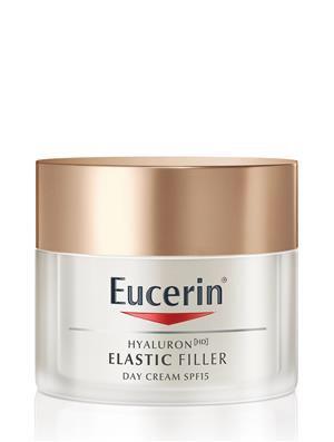 EUCERIN ผลิตภัณฑ์ดูแลผิวหน้า Elastic Filler Day 50 ml.