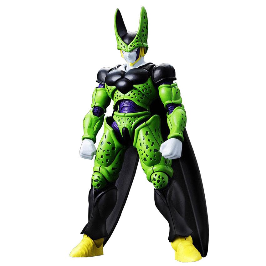Bandai Figure-rise Standard Dragon Ball Cell (Perfect) ดราก้อนบอลเซลล์