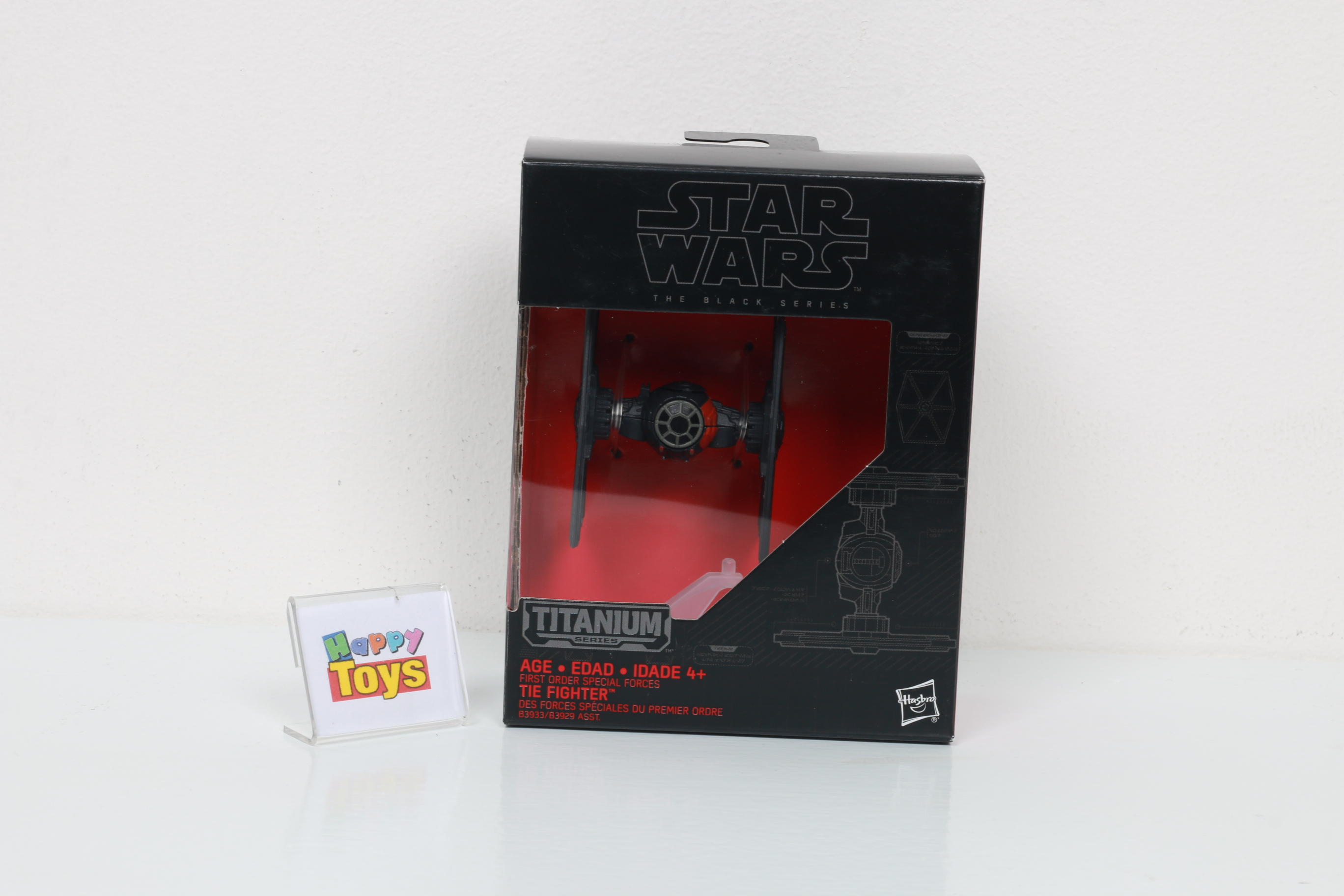 ยานอวกาศสตาร์วอร์ส star wars ยานรบสตาร์วอร์ส star wars The black series ยานพาหนะ star wars