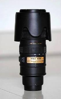 แก้วเลนส์ Nikon 70-200