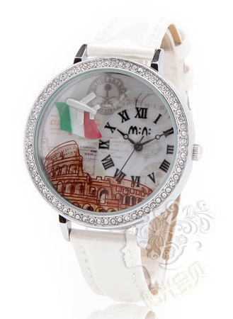 Pre-order: Italy tours Mini watch