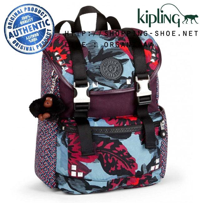 Kipling Experience S - Rose Bloom Geo (Belgium)