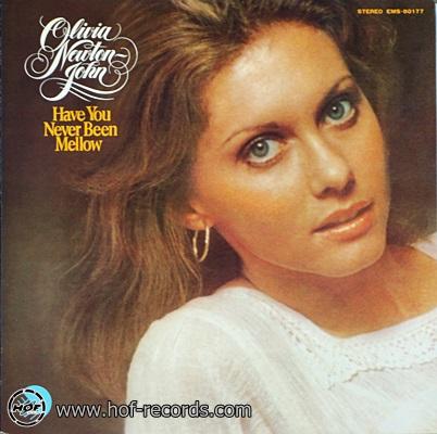 Olivia Newton-John - Have You Never Been Mellow 1975 1lp