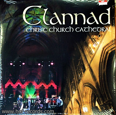 Clannad - Christ Church Catheoral 2Lp N.