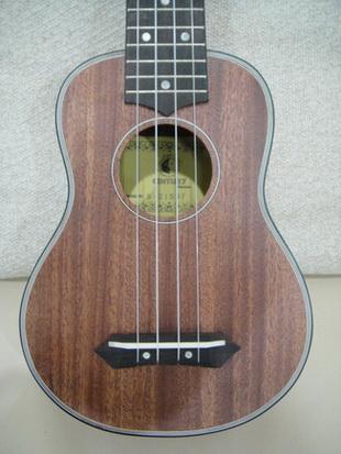 อูคูเลเล่ Ukulele Century S-215SF Soprano