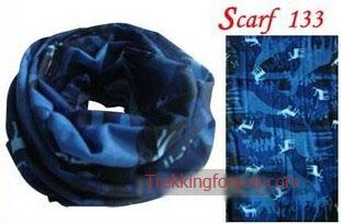 ผ้าบัฟ ผ้าBuff ผ้าโพกหัว TF0203