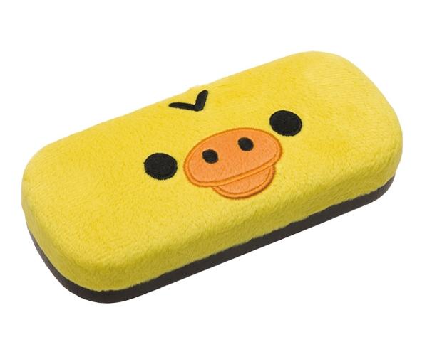 พร้อมส่ง :: กล่องแว่น Kiiroitori