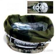 ผ้าบัฟ ผ้าBuff ผ้าโพกหัว TF0100