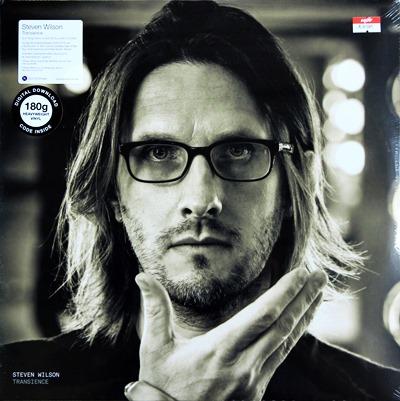 Steven Wilson - Transience 2Lp N.
