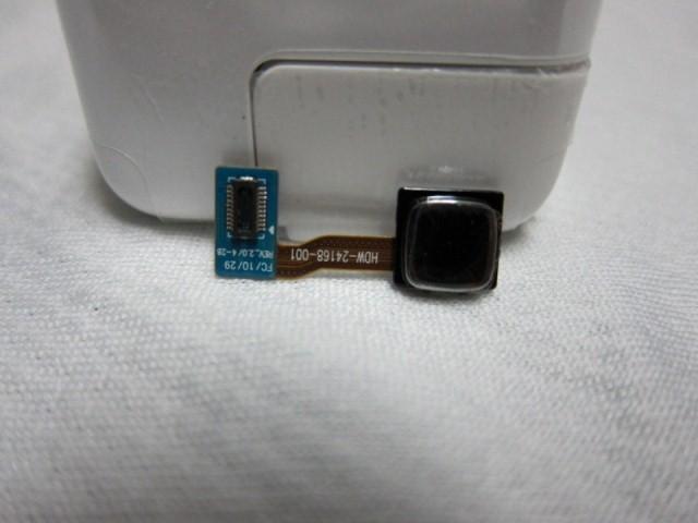 แทร็คแพด Blackberry 8520