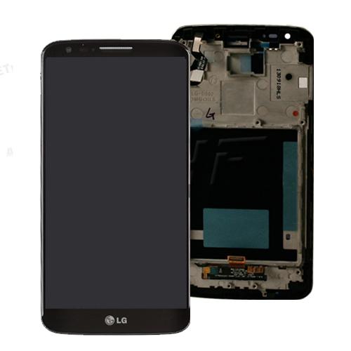 เปลี่ยนจอ LG G3 D855 หน้าจอแตก ทัสกรีนกดไม่ได้ จอแท้
