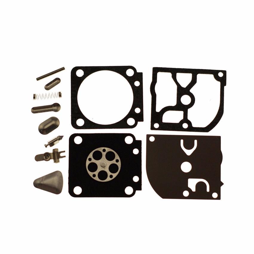 For ZAMA RB-40 Carburetor Carb Kit Fit C1Q-S33 C1Q-S34 C1Q-S35 C1Q-S36 C1Q-S51 Trimmer stihl parts