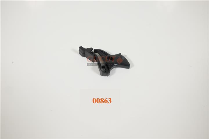 มือเร่ง BT CS1700/CS2800