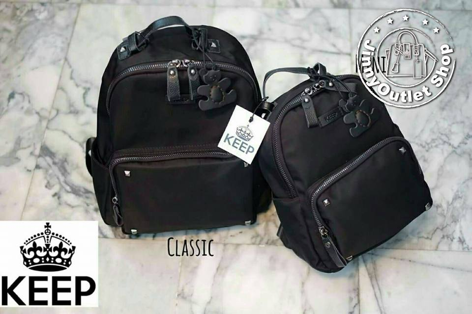 KEEP ( Backpack )