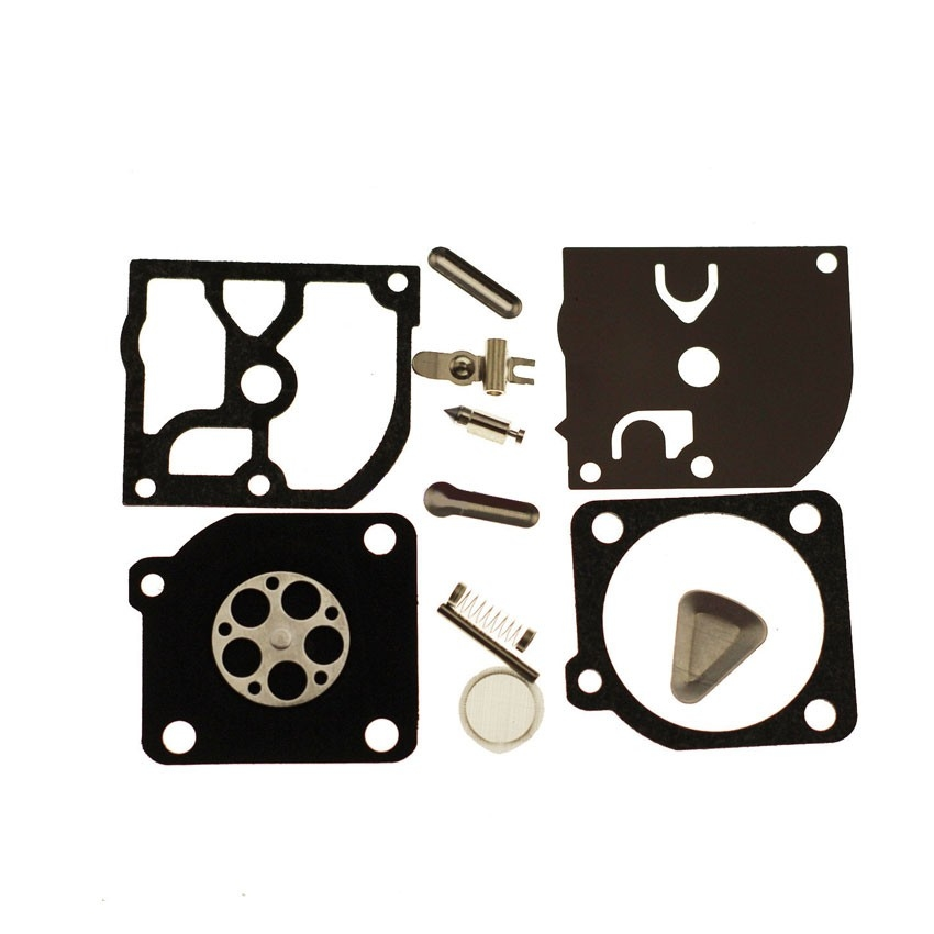 Carburetor Carb Kit For ZAMA RB-72 Stihl BT45 SERIES 4314 Carburador #C1Q-S46 C1Q-W8 C1Q-W9 C1Q-W9A C1Q-W14 C1Q-Z4