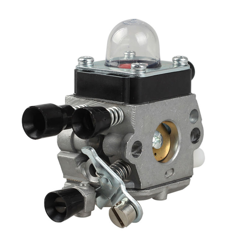 Carburetor For Stihl FS38, HS45, FS45, FC55, FS310 Hedge Trimmer Chainsaw C1Q-S169 Zama Carb Replaces 4228-120-0608