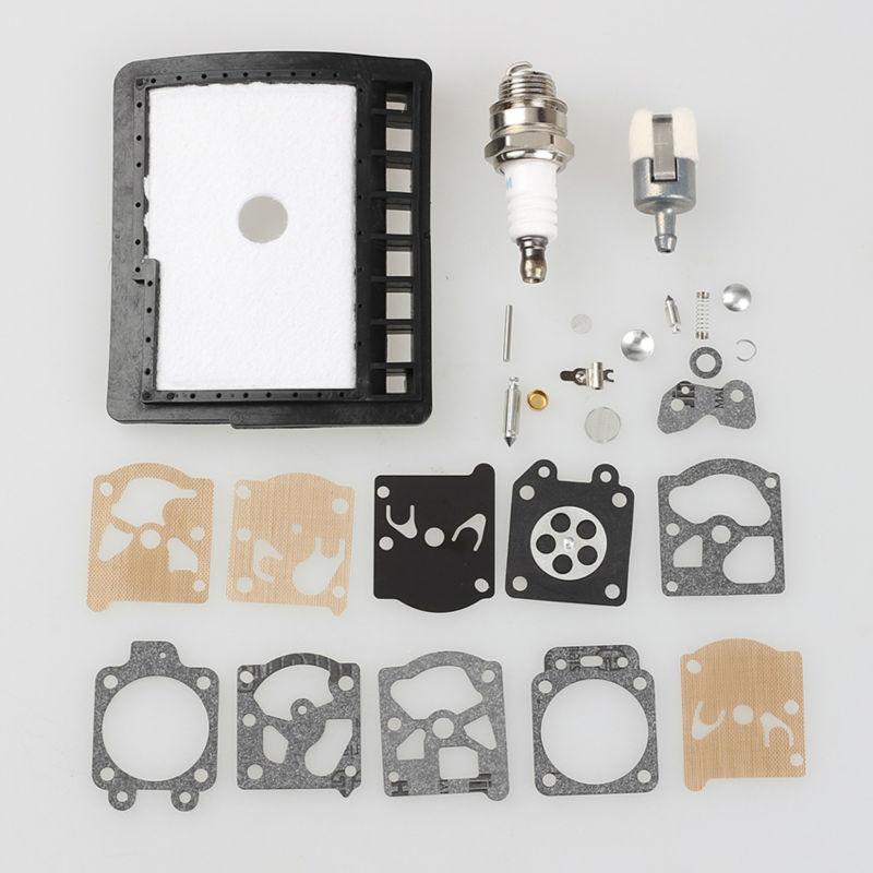 Air Fuel Filter Tune Up kit For ECHO CS300 CS3000 CS301 CS340 CS3400 CS345 CS3450 CS305 CS306 CS341 CS346