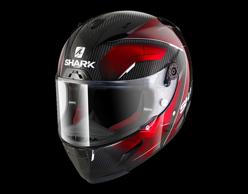 SHARK RACE-R PRO CARBON DEAGER - DUR