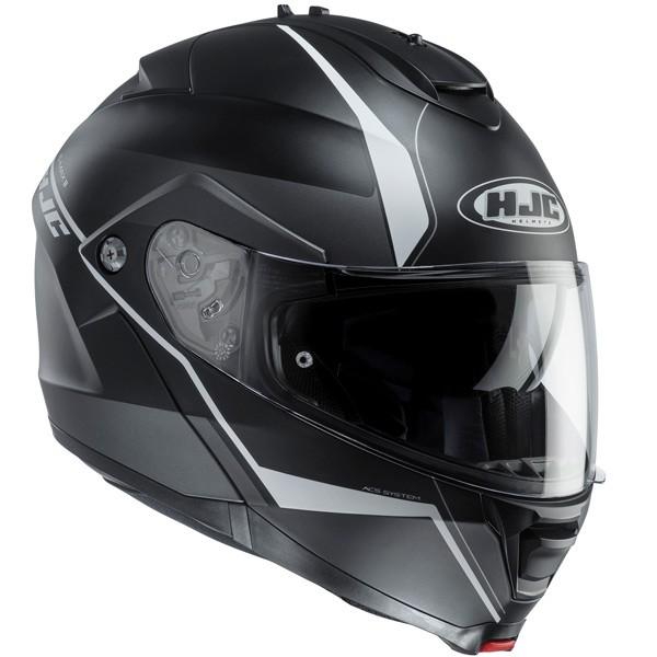 HJC IS-MAX II MINE MC5SF