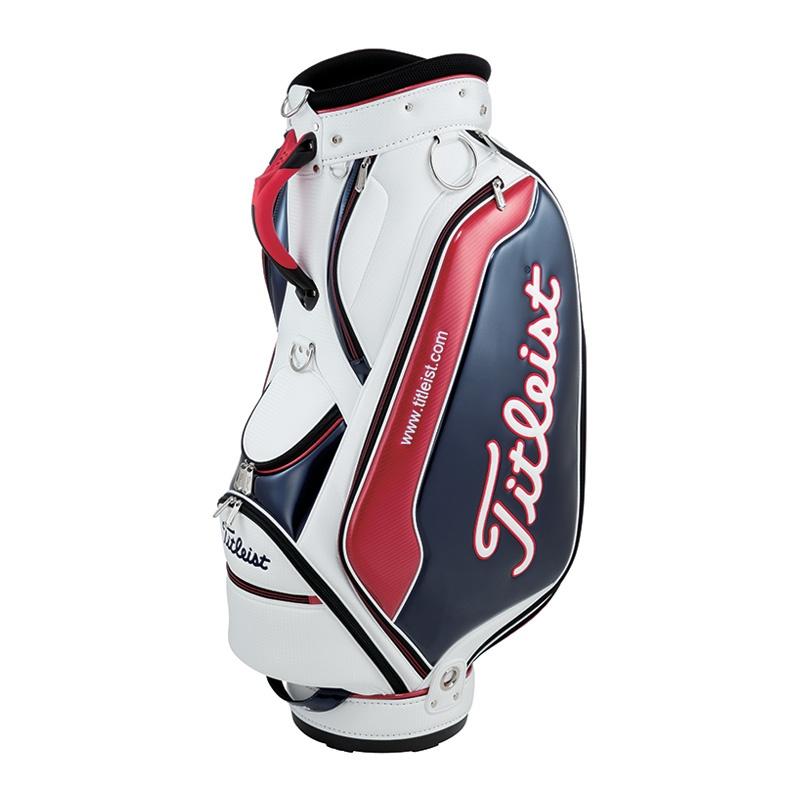 Titleist Sporty Enamel Cart Bag