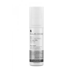 พร้อมส่ง (ลด25%): Paula's Choice พอลล่าช้อยส์ Skin Perfecting 8% AHA Gel Exfoliant (Best for: Normal to Dry Skin) 100ml