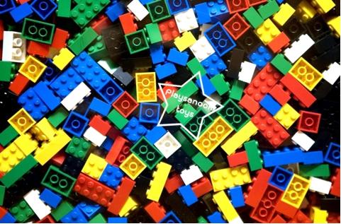 PS-1072 ตัวต่อเลโก้