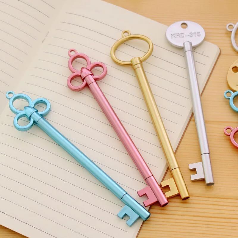 ปากกากุญแจ