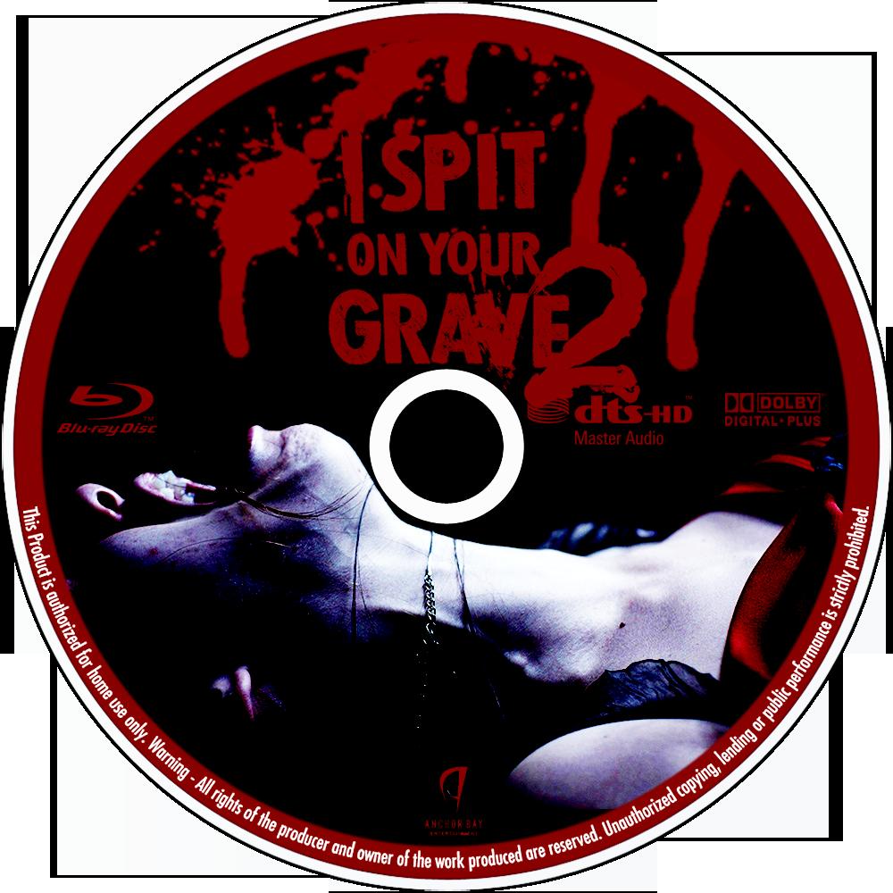 U13218 - I Spit on Your Grave 2 (2013)