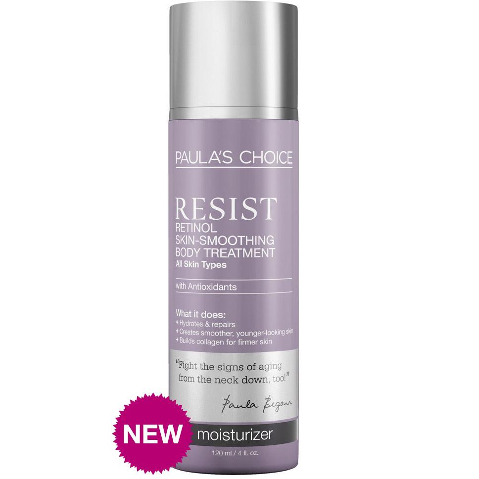 RESIST Retinol Skin-Smoothing Body Treatment 120ml