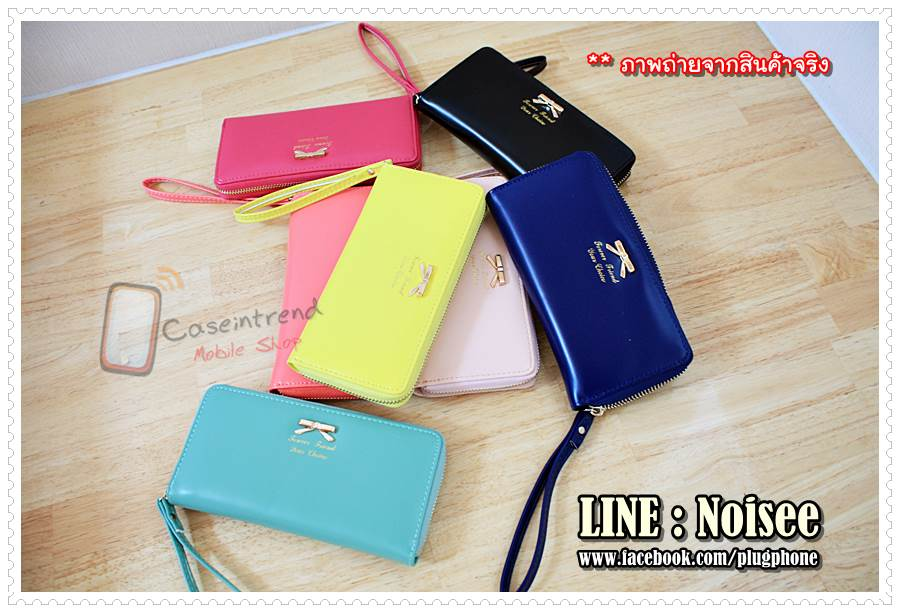 กระเป๋าใส่โทรศัพท์ - Korea Style