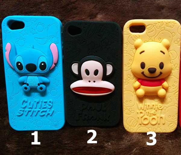 case iphone 4/4s Narak