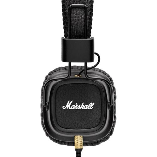 หูฟัง Marshall Major II สีBlack
