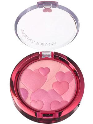 Physicians Formula Happy Booster Blush Glow & Mood Boosting สี PINK สีชมพู บลัสเนื้อmineralให้ความเนียน สวย ไม่หลอกตาไม่มีส่วนผสมของน้ำหอม ไม่ทำให้เกิดสิวอุดตัน