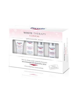 ชุดผลิตภัณฑ์เพื่อความกระจ่างใส EUCERIN White Therapy Starter Kit ชุด B
