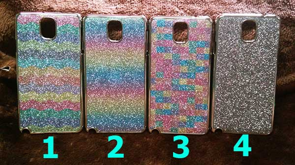 case samsung Note 3 kakped