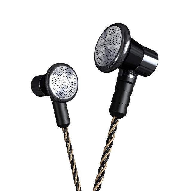 หูฟัง BGVP DX3 (Earbud)