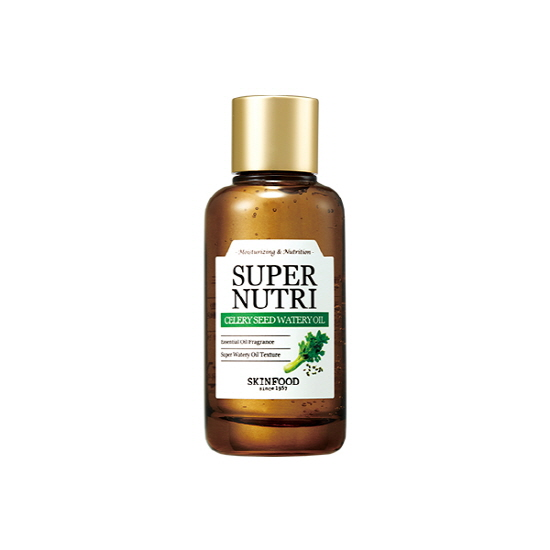 Skinfood Super Nutri Celery Seed Watery Oil 55 ml.
