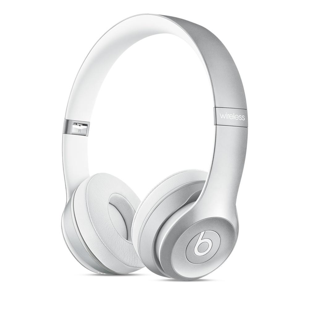 หูฟังBeats Solo3 Wireless Silver